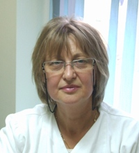Д-р Шиграминова